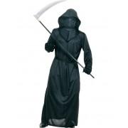 Costum Halloween adulti roba cu cagula