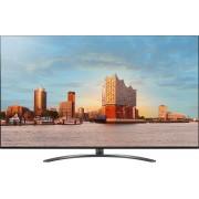 LG 75SM9000PLA LED-Fernseher (189 cm/75 Zoll, 4K Ultra HD, Smart-TV), Energieeffizienzklasse A+