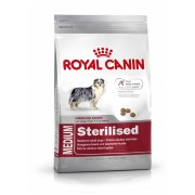 Royal Canin hrana za pse Medium Sterilised 12kg