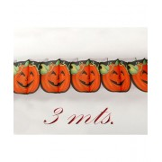 Ghirlanda Halloween 3m