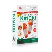 Kinoki Detox Fotplåster - 10 st.