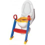 Kids Toilet Ladder Toddler Potty Training Seat