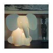 Intermezzo Zoolight Elefant Bordslampa - Intermezzo