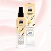 Aquolina Nutry vaniglia e noci macadamia - acqua profumata per il corpo donna 150 ml vapo