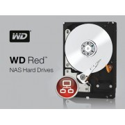 2TB IntelliPower SATA-600 64MB Red WD20EFRX
