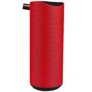 Boxa Portabila Bluetooth iUni DF10, Slot Card, Rosu