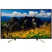 4К телевизор Sony KD-55XF7596