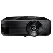 Videoproiector Optoma W334e, WXGA(1280 x 800), 3700 lumeni, Contrast 22000:1, 3D Ready