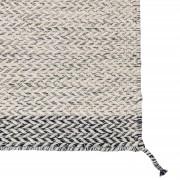 Ply Teppich 400 x 400 cm Off White Muuto