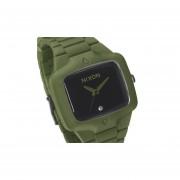 Reloj Nixon Rubber Player A1391042-Verde
