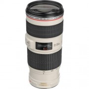 Canon EF 70-200mm F 4L IS USM - 2 Anni Di Garanzia in Italia - Pronta Consegna