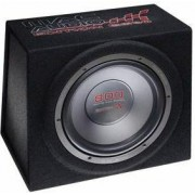 Auto subwoofer MAC AUDIO Edition BS 30 black