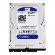 "Western Digital WD Blue WD10EZEX - Disco rígido - 1 TB - interna - 3.5"" - SATA 6Gb/s - 7200 rpm - buffer: 64 MB - para My Cloud EX2"