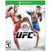 VIDEOJUEGO UFC PARA XBOX ONE