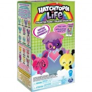 Set Hatchimals - Hatchtopia Life, 2 plusuri surpriza in ousoare