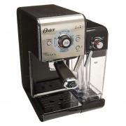 Cafetera Primalatte Oster Bvstem6702cf-013 Negro