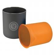 Термоустойчива къмпинг чаша 2 в 1 UST Brands