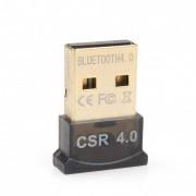 tiendatec MICRO ADAPTADOR BLUETOOTH CSR 4.0 USB