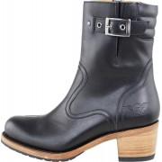 Rokker Boot Collection Highway Dámská obuv 39 Černá