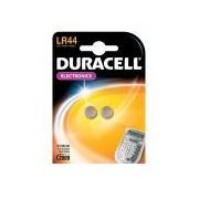Duracell LR44 / AG13 / V13GA Knopfzelle / Batterie 2er Blister