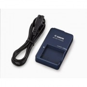 Canon NB-4L Digital Camera Battery Charger CB-2LVE NB4L + Free Cable