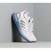 adidas UltraBOOST 20 W Dash Grey/ Grey Three/ Blue Vime