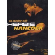 Video Delta Herbie Hancock - An evening with Herbie Hancock - DVD