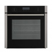 Neff N50 B2ACH7HN0B Single Built In Electric Oven - Stainless Steel