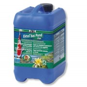 Medicament infectii bacterie, JBL EKtol bac Pond Plus, 5L, pt 100000 L, 2714300