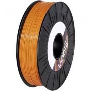 3D nyomtató szál Innofil 3D FL45-2011A050 Rugalmas nyomtatószál 1.75 mm Narancs 500 g (1417327)