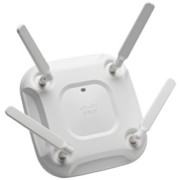 Cisco 802.11ac Ctrlr AP 4x4:3SS w/CleanAir; Ext Ant; E Reg Domain