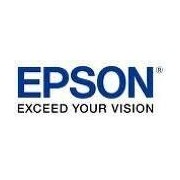 Epson FX-2190 Single Black Fabric Ribbon