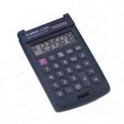 Canon LS390HBL Calculator - Handheld Caculator