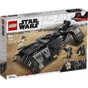 Lego Star Wars (75284). Nave da trasporto dei Cavalieri di Ren