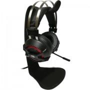 HEADPHONES, Redragon Bio H801, Gaming, Microphone (H801-BK)