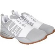 Puma Cell Regulate Nature Tech Running Shoes For Men(Grey)