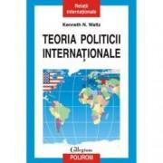 Teoria politicii internationale