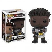Pop! Vinyl Figura Pop! Vinyl Del Walker - Gears of War
