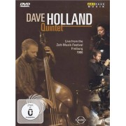 Video Delta Dave Holland Quintet, Dave Holland, Steve Coleman, Kenny Wheeler, Robin Eubanks, Marvin Smith, Doug Hammond - Dave Holland...