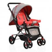 Cangaroo Kolica za bebe Mina Crvena (CAN3563R)