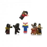 Roblox - Night of the Werewolf (set 6 figurine clasice)