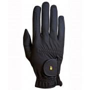 Roeckl Rijhandschoen Roeck-Grip Winter - zwart - Size: 8