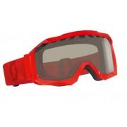 Ochelari Ski SCOTT HUSTLE RUSTY rosu