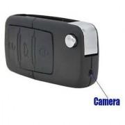 Spy HD BMW Key Chain Camera Camcorder Hidden Pinhole Mini Digital Video Recorder Free Original 8GB kingston Memory Card