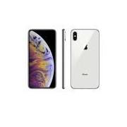 Iphone XS Max Prata, com Tela de 6,5, 4G, 256GB e Câmera de 12MP