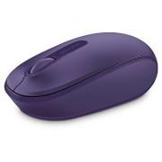 Microsoft Wireless Mobile Mouse 1850 Purple (U7Z-00041)