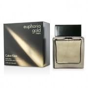 Euphoria Gold Men Eau De Toilette Spray (Limited Edition) 50ml/1.7oz Euphoria Gold Men Тоалетна Вода Спрей (Оăраничена Серия)
