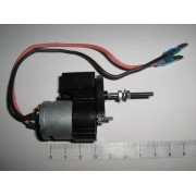 Motor Electric 380 Cu Reductor
