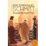 Evanghelia dupa Pilat (eBook)