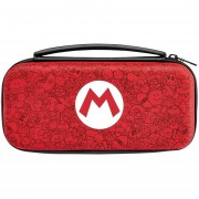 Pdp Switch Deluxe Travel Case - Mario Remix - Sniper.cl